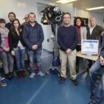 Un prototipo de cámara hiperespectral para discriminar en el cerebro las células sanas de las cancerosas