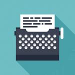 Type-Writer-Icon