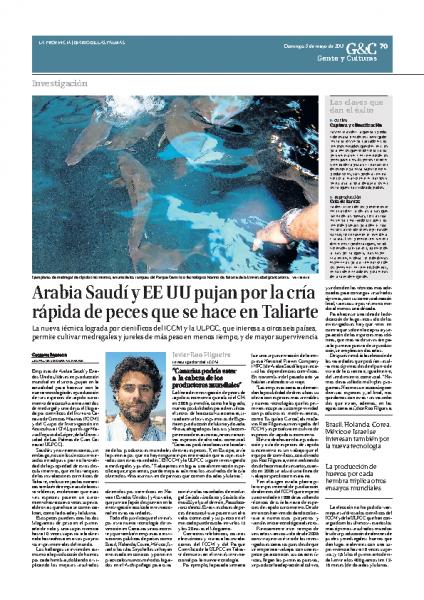 Arabia Saudí y EE UU…