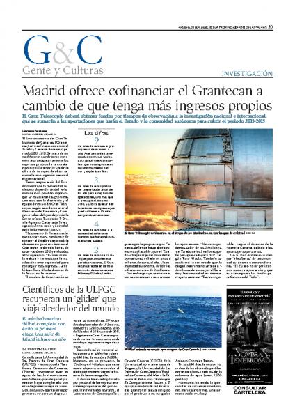 Madrid ofrece…