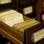 Cinco millones para digitalizar los fondos de la Biblioteca Nacional hasta 2018