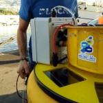 PLOCAN actualiza los dispositivos de observación marina para el proyecto Estramar