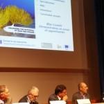 Canarias y la Comisión Europea comparten estrategias para desarrollar la economía azul