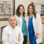 Una aplicación renal del hospital Dr. Negrín logra el Premio Nacional de Informática y Salud