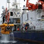 El sumergible tripulado JAGO explora el volcán submarino de El Hierro