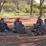 Los aborígenes australianos son los humanos vivos más antiguos