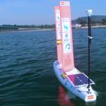Guía rápida de A-Tirma, el velero robot campeón del mundo diseñado en Canarias