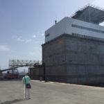 Tres datos de ingeniería de Plocan, el laboratorio para la investigación y la tecnología marinas