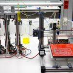 Un equipo de científicos españoles crea una bioimpresora 3D de piel humana