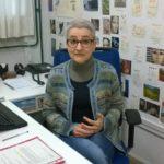 """Marta Macho: """"Mujeres con ciencia' da visibilidad a todas las científicas que son desconocidas y deben ser modelos y referentes para todas"""""""