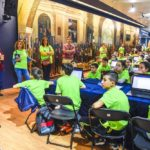El Museo Elder celebra el 'I Editatón de Mujeres Científicas Canarias en Wikipedia'