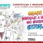 11F: 'Científicas y descubridoras', el estreno de la Casa de Colón en el Día Internacional de la Mujer y la Niña en la Ciencia