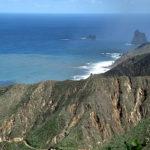 La Reserva de la Biosfera de Anaga, en Tenerife, contiene siete de los doce tipos de suelo que hay en el mundo
