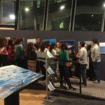 Primera acampada científica en el Museo Elder de la Ciencia y la Tecnología