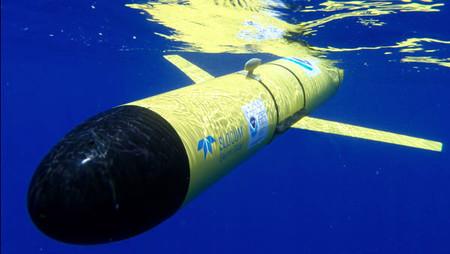 Silbo, el glider que circunnavegó durante cuatro años el océano Atlántico