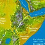 Una enorme grieta provocada por una falla continental activa en África se convertirá en un nuevo océano