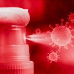 El CSIC trabaja en un spray antiviral para detener la infección que causa el coronavirus