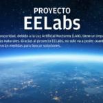 Una red de 50 fotómetros instalados en Tejeda 'radiografiará' la contaminación lumínica en Gran Canaria