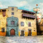 8 claves de la base de datos AMERLEX, la primera de España sobre el léxico del Descubrimiento y el uso de americanismos en la lengua española y la inglesa